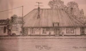 Chidlow Tavern - Built 1908